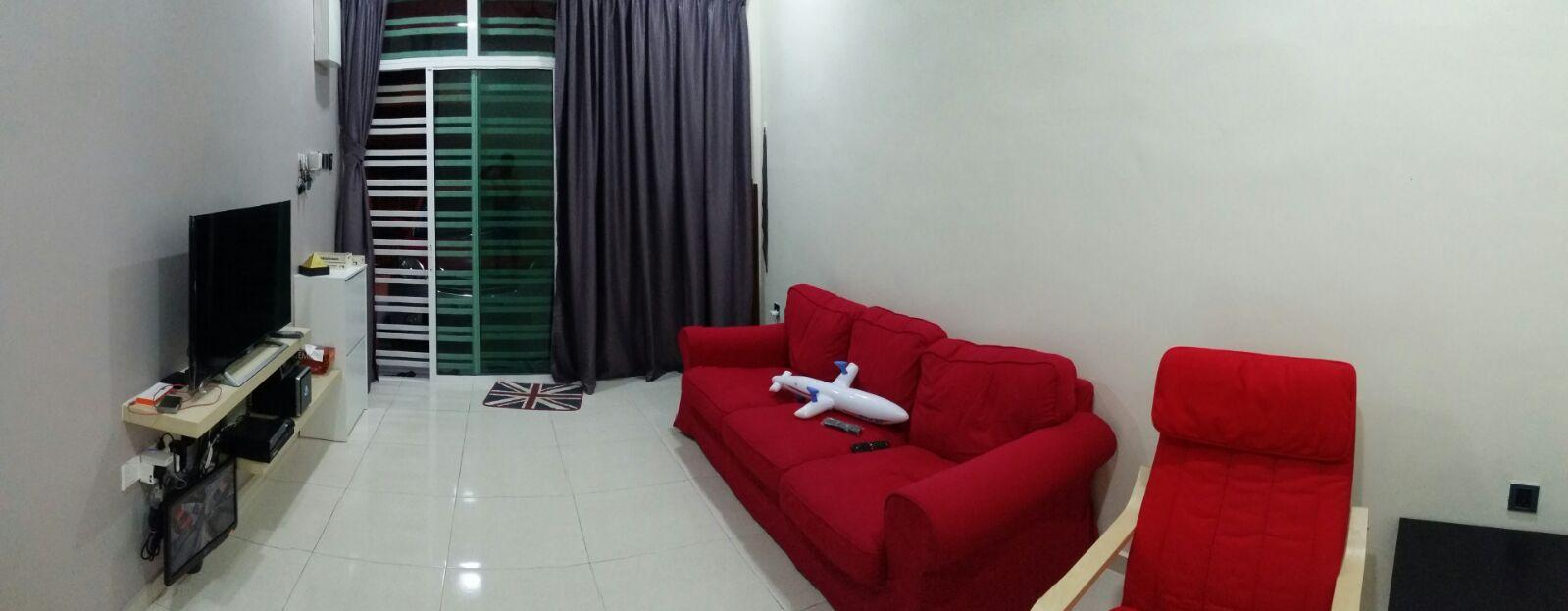 REMBIA FAMILY SUITE