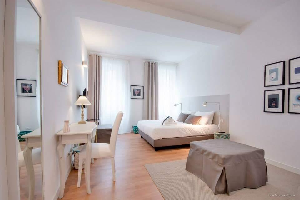 Un elegante appartamento vicino piazza di Spagna
