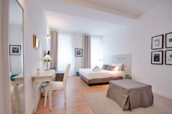 Un elegante appartamento vicino piazza di Spagna Rome