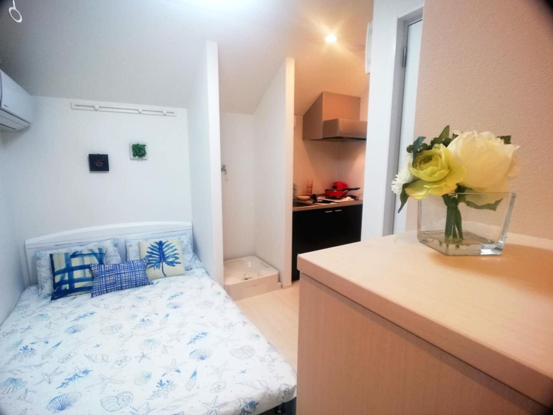 203.New Modern Economy Cozy Room 4min To Ikebukuro