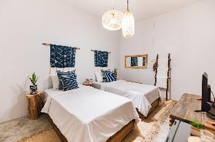 [ムエン]アパートメント(20m2)| 1ベッドルーム/1バスルーム Ing Nern Room 1
