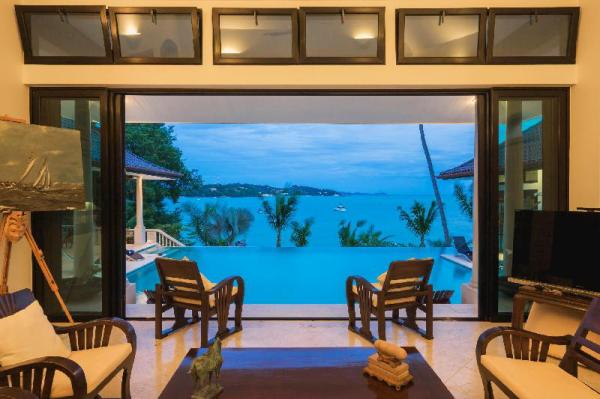 Majestic Beachfront Noble House Phuket