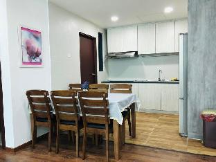 Renovated 10th floor Comfy Home Vivacity