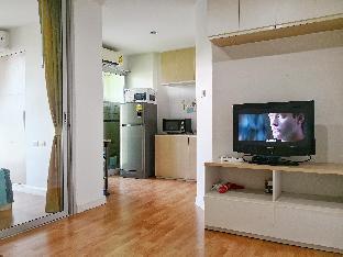 [バンセーン]アパートメント(30m2)| 1ベッドルーム/1バスルーム The green gald bangsaen