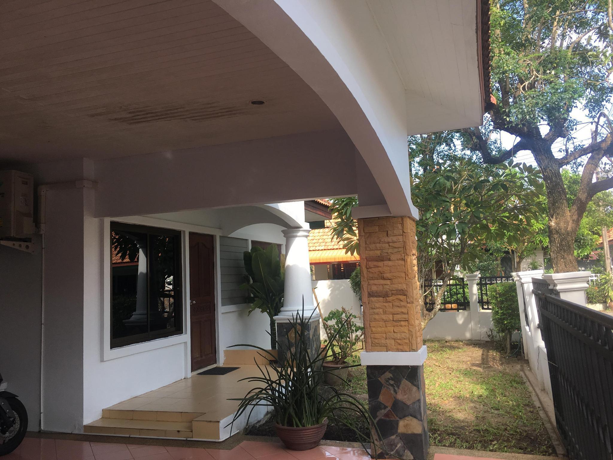 2BR Garden Villa Near Kata Karon Rawai Beach