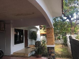 [チャロン]一軒家(180m2)| 2ベッドルーム/1バスルーム 2BR Garden Villa near Kata/Karon/Rawai Beach