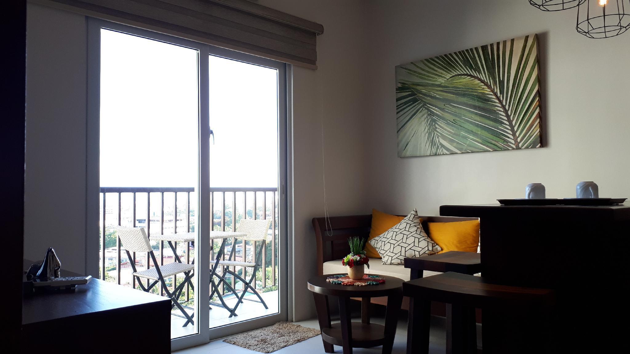 JRMPT Residence Spianada Condominium Cebu For Rent