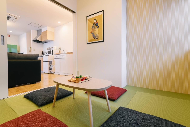 3bedrooms Spacious Bright+8mins Walk TenjinStation