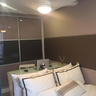 picture 3 of Comfy Studio Suite at The Venice Luxury Residences