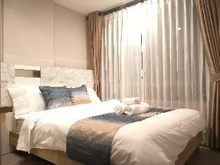 Metro Luxe Ratchada อพาร์ตเมนต์ 1 ห้องนอน 1 ห้องน้ำส่วนตัว ขนาด 28 ตร.ม. – รัชดาภิเษก