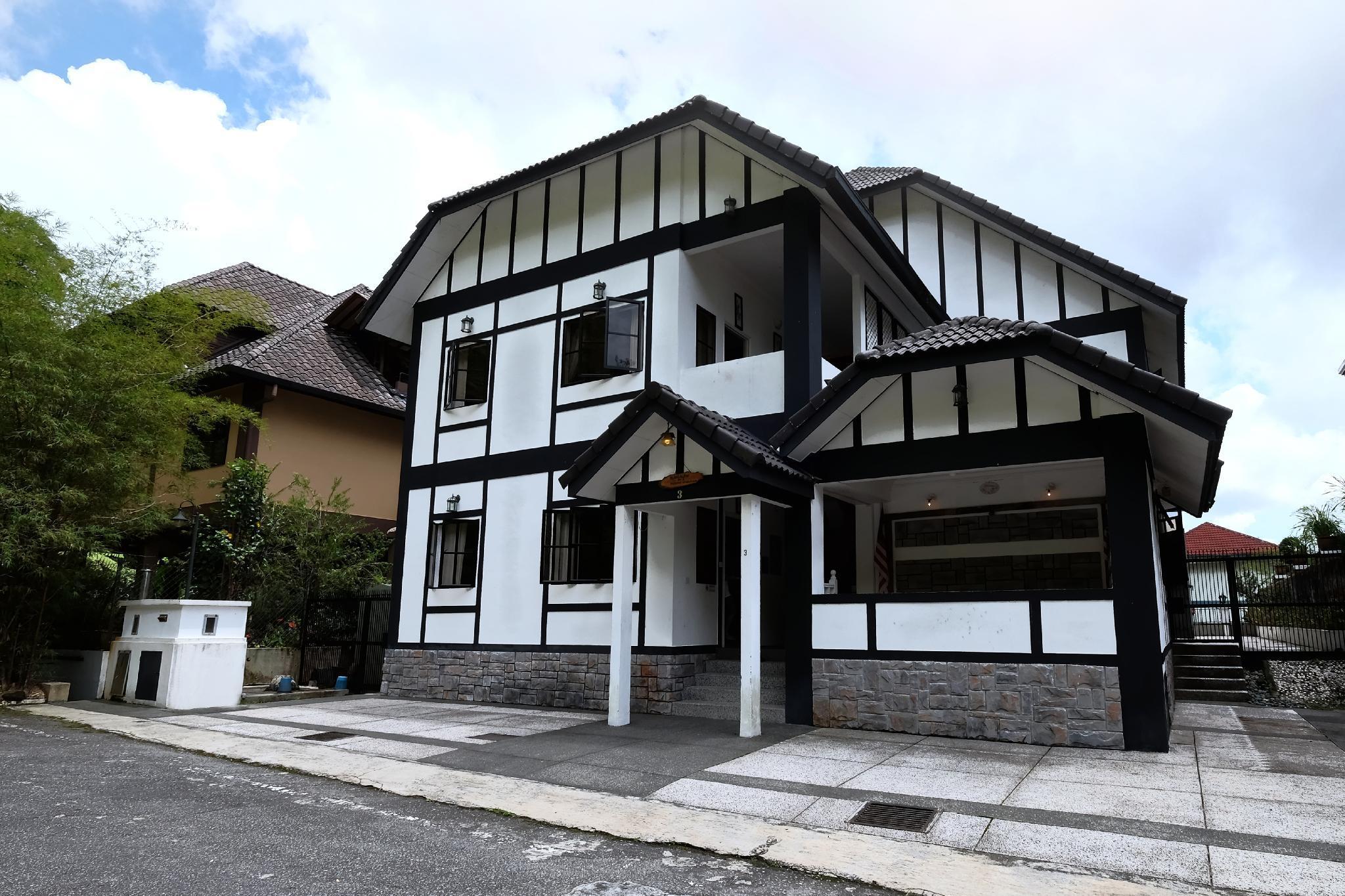 Marigold Mansion