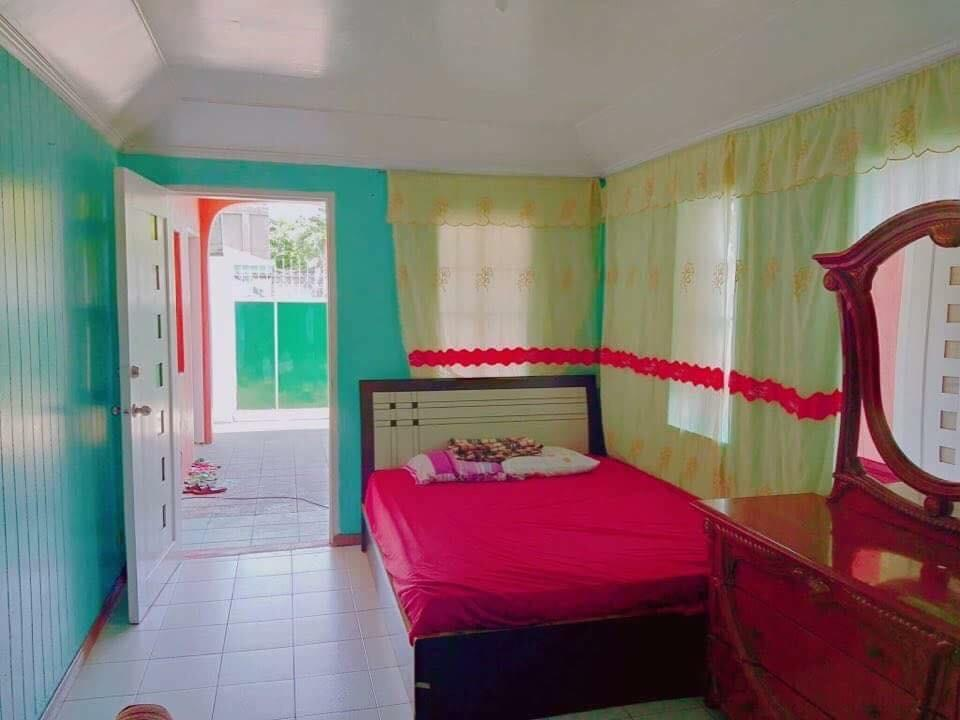 SIMPLE BIG PRIVATE ROOM IN ROXAS CITY CAPIZ