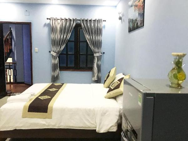 ND Luxury Apartment Ho Chi Minh City