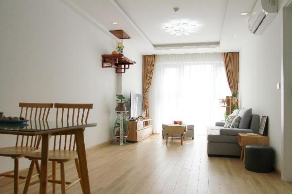 Luxury Apartment - Imperial Plaza Hanoi