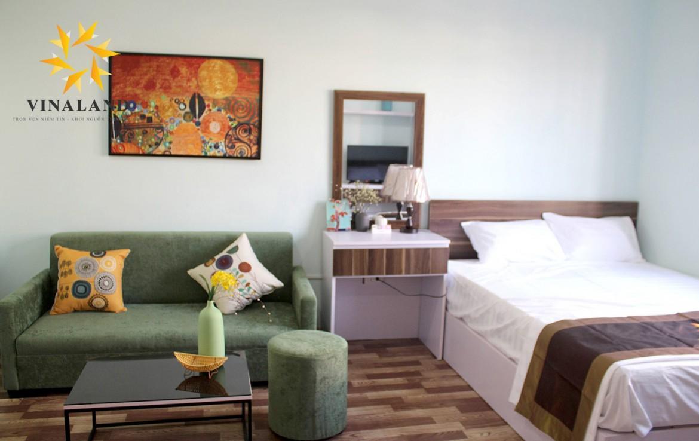 Apartments Vip VINALAND Me Tri Ha