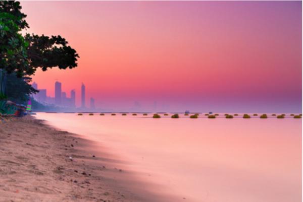 Ser Dream OF -A/ City Center / Beach / Thai Life Pattaya