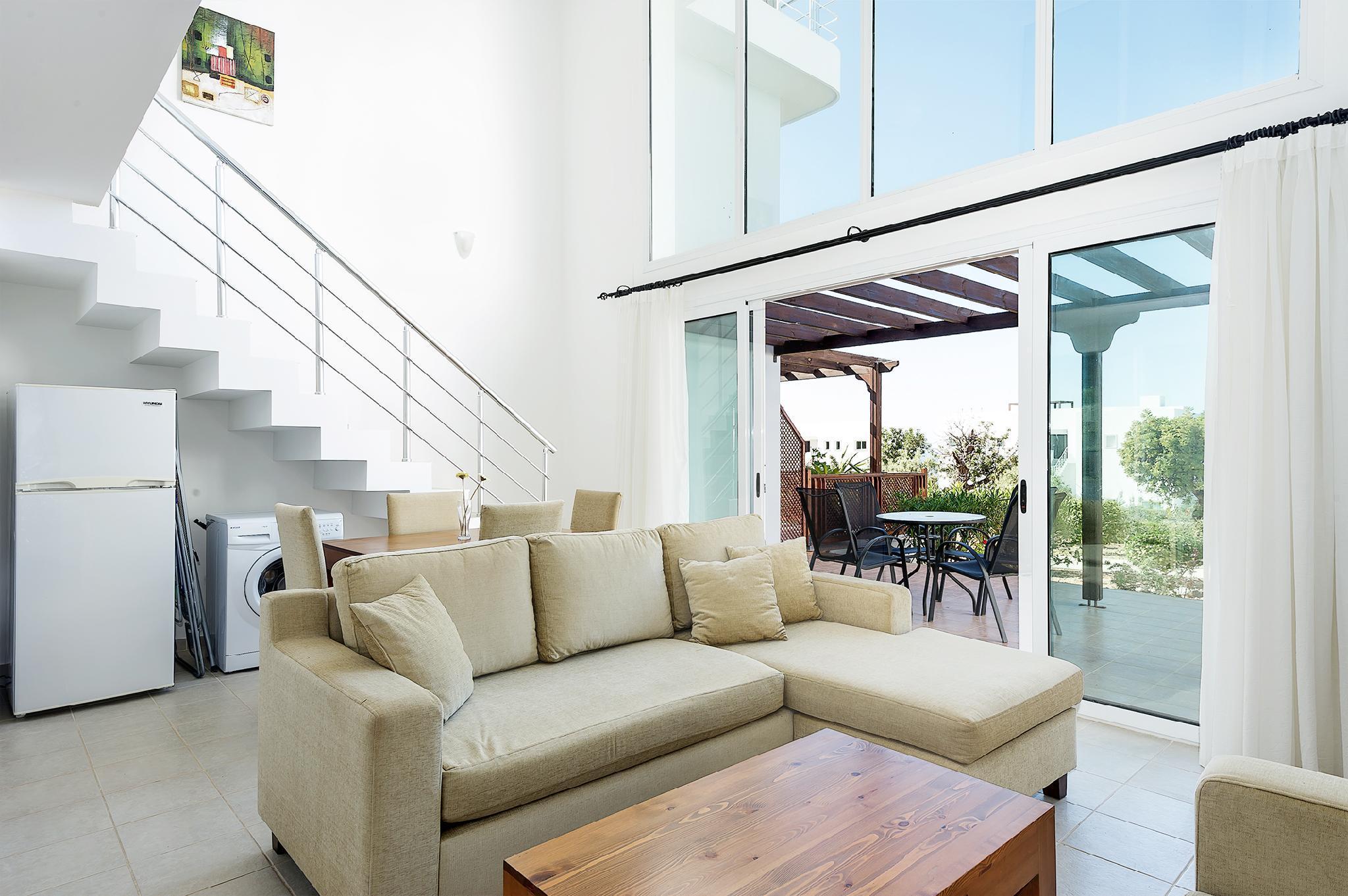 Joya Cyprus Songbird Garden Apartment