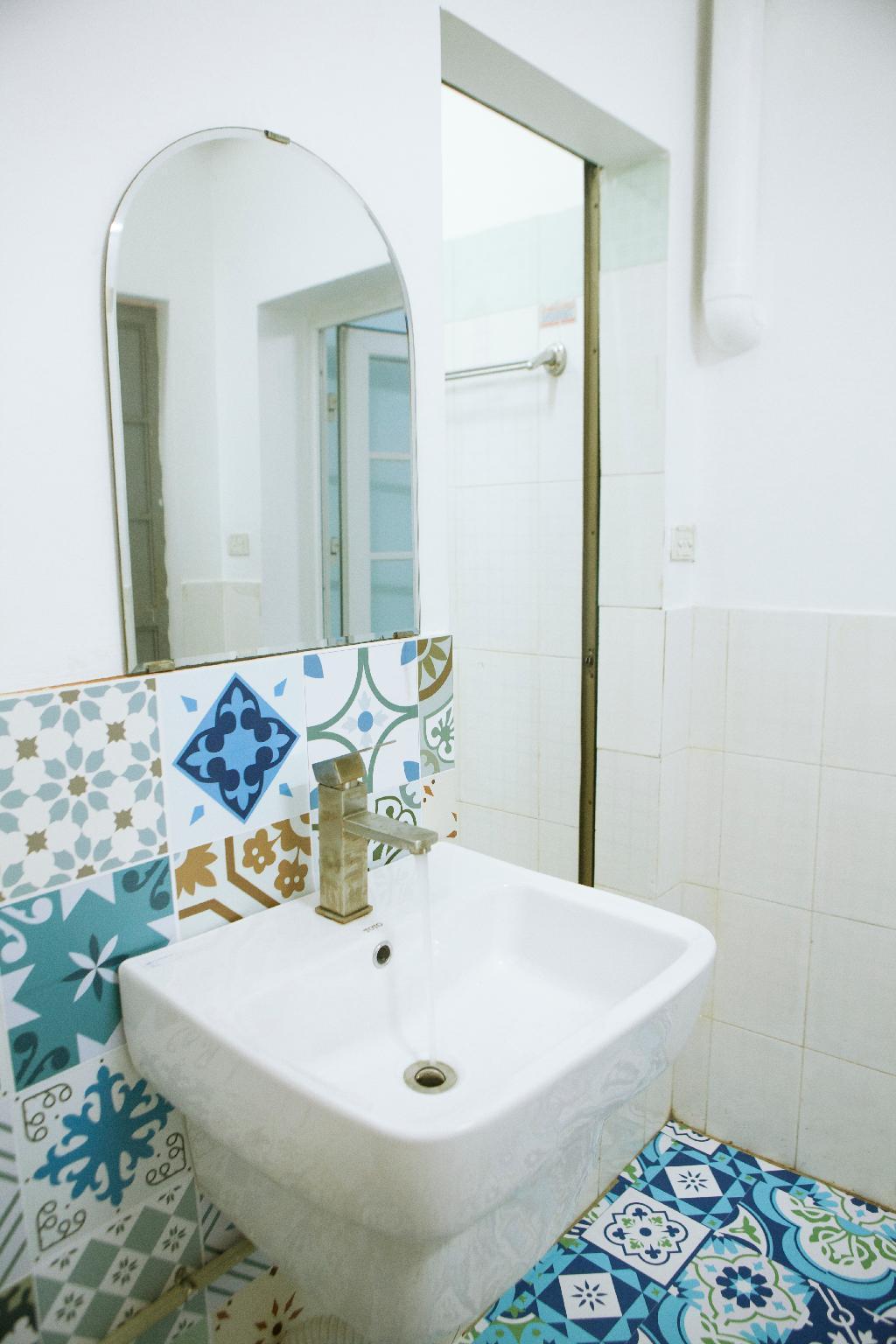GAO HOME   BIG PRIVATE HOUSE   27B Tran Hung Dao