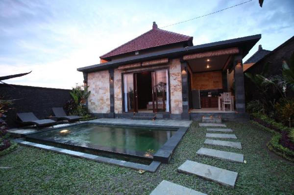 One Bedroom villa with private pool Bali