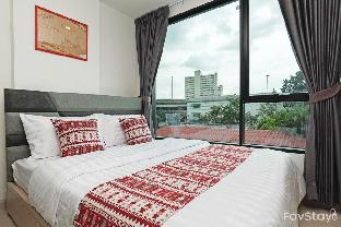[Sukhumvit] Modern & Convenient Apt BTS OnNut อพาร์ตเมนต์ 1 ห้องนอน 1 ห้องน้ำส่วนตัว ขนาด 30 ตร.ม. – สุขุมวิท