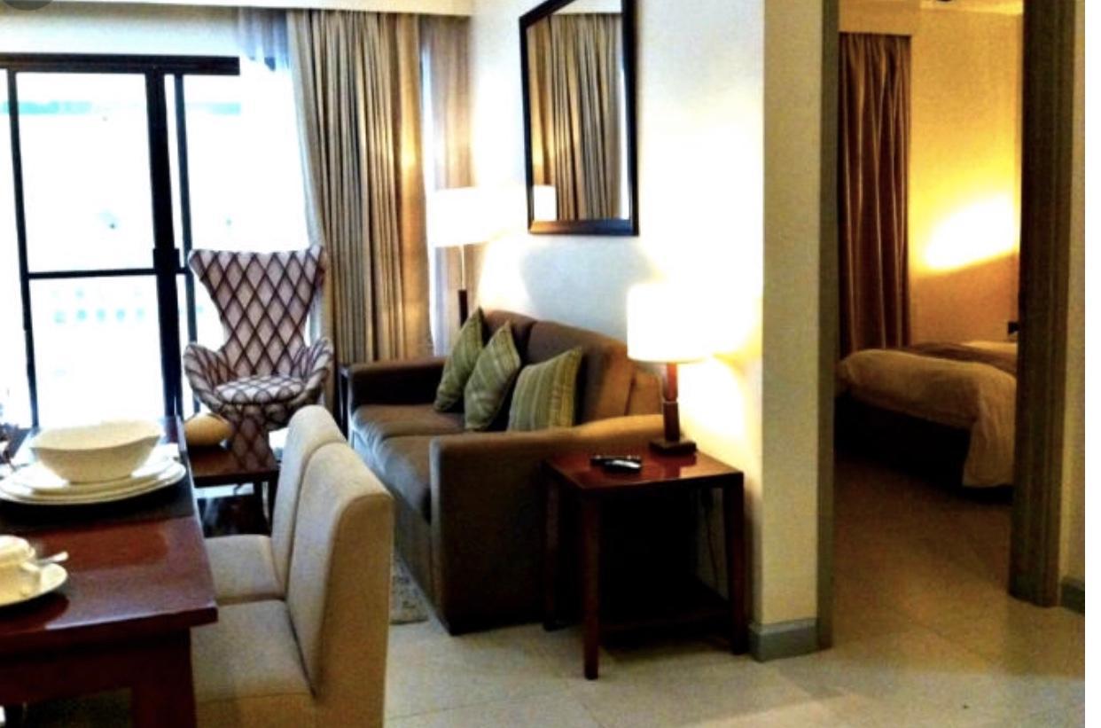 Azalea Residence Baguio