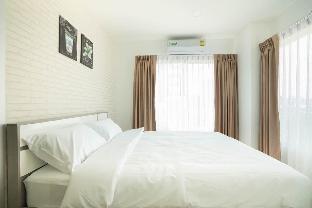 The Lux Ladprao 10 อพาร์ตเมนต์ 1 ห้องนอน 1 ห้องน้ำส่วนตัว ขนาด 32 ตร.ม. – รัชดาภิเษก