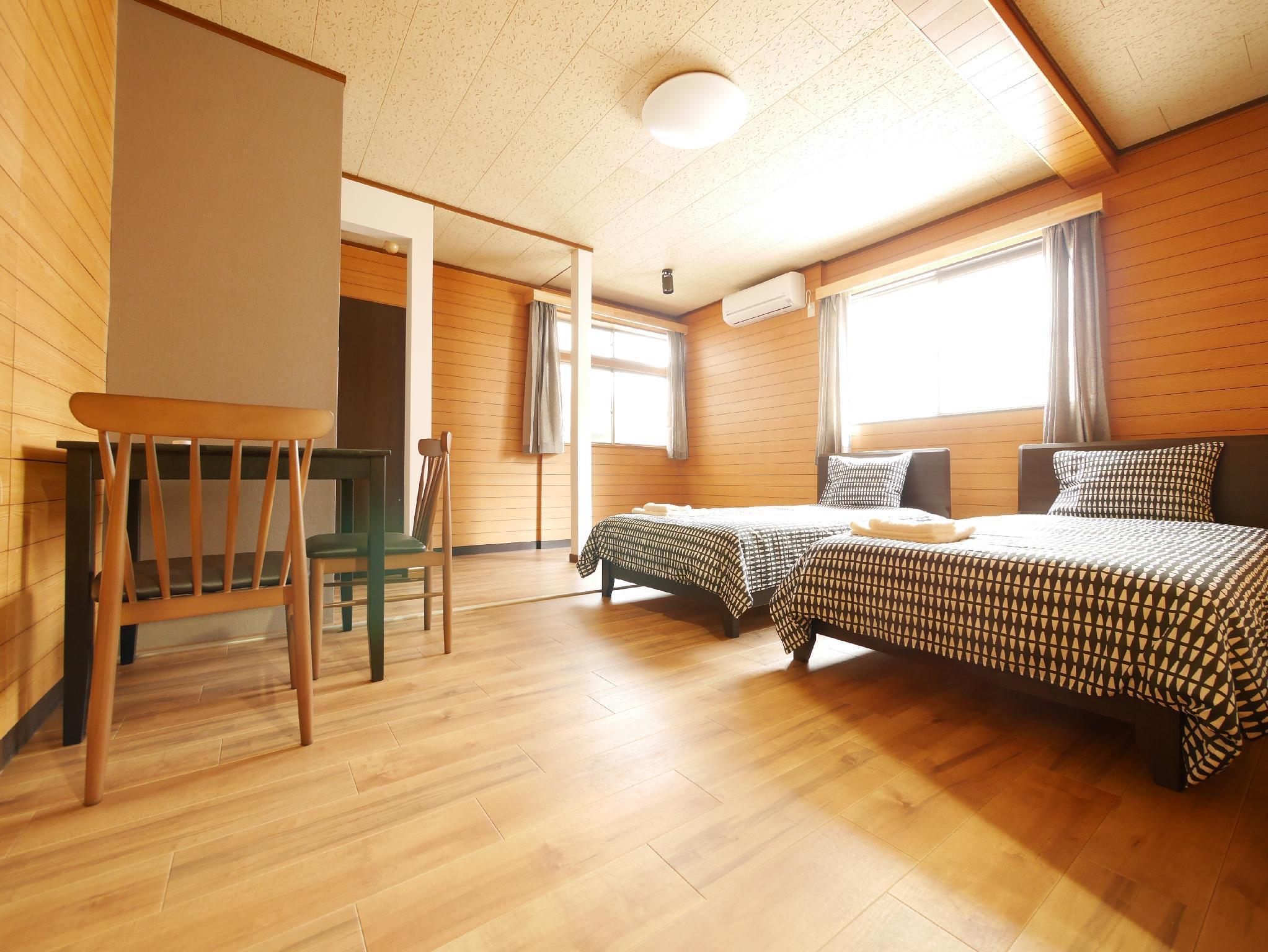 R1 Beautiful Spacious Room Azabu Juban SE Roppongi