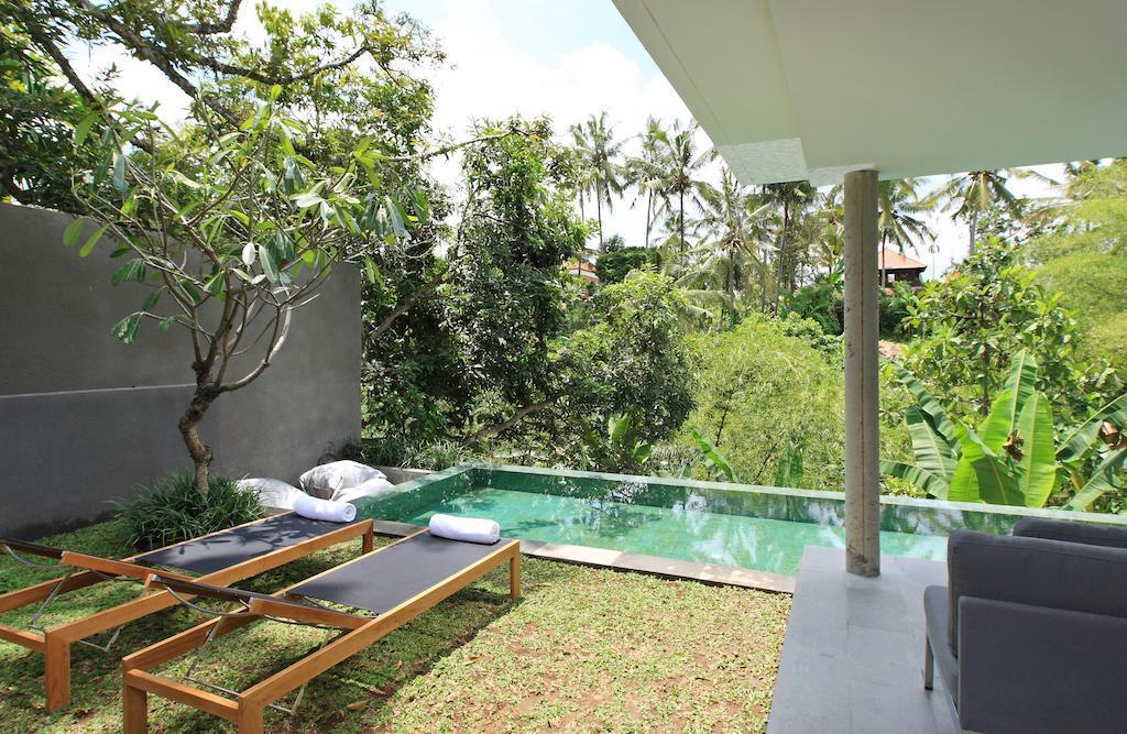 Tropical Valley Villa At 1BDR Ubud