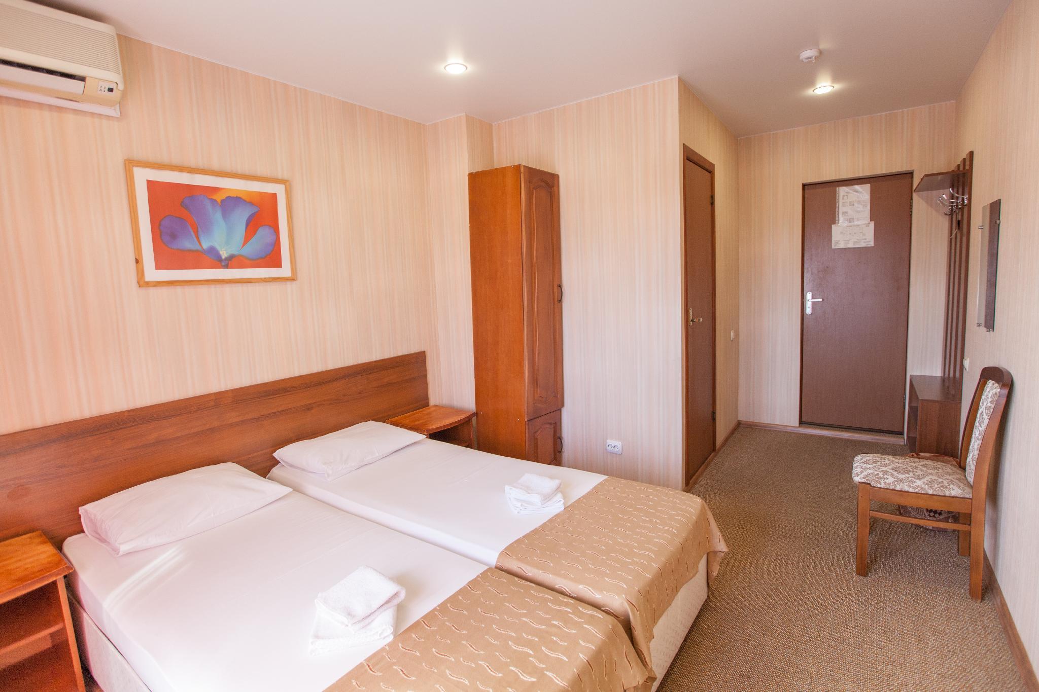 Little Room 2 Person In Sochi