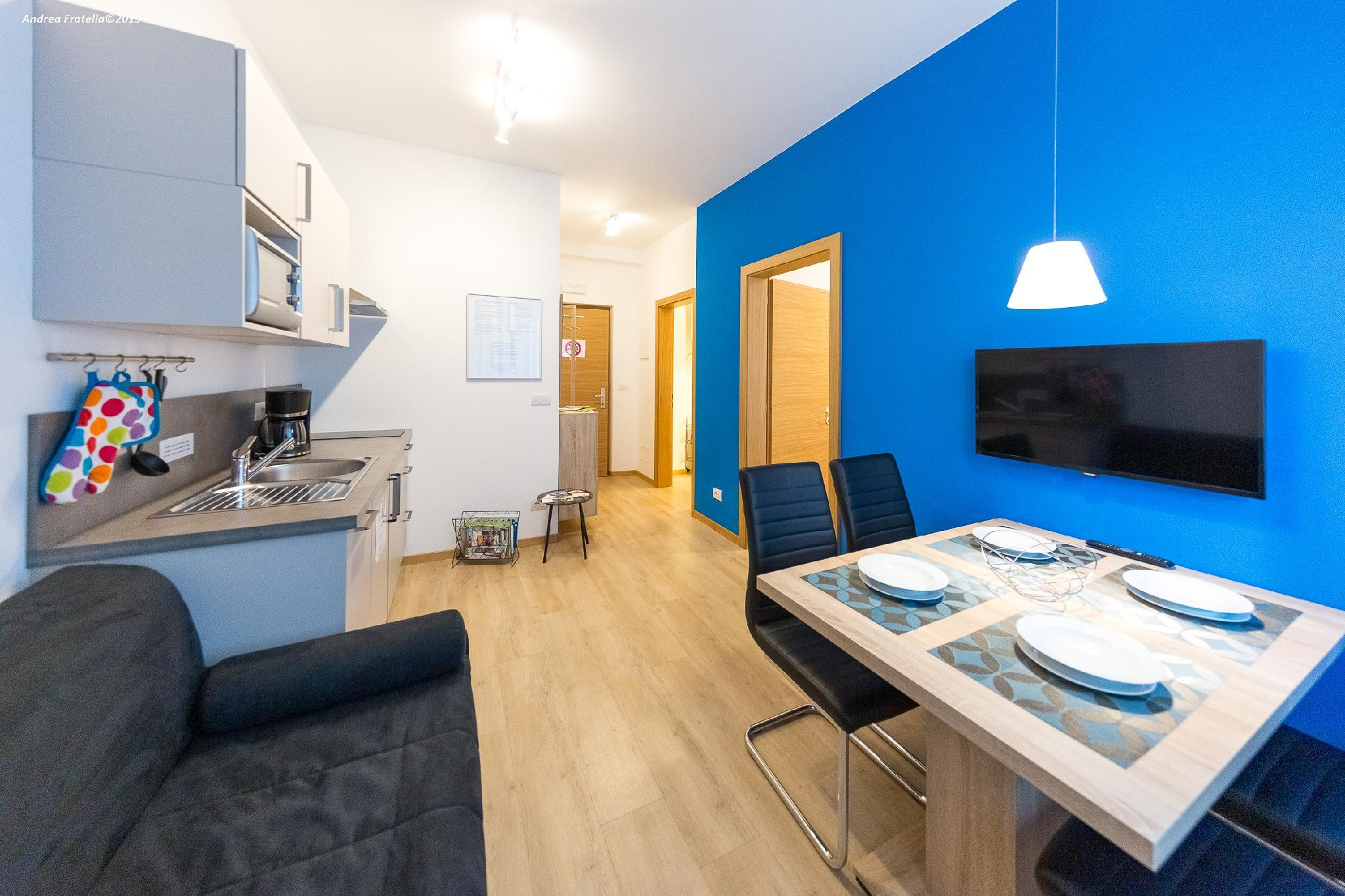 Apartment In The Heart Of The Old Town Of Bolzano