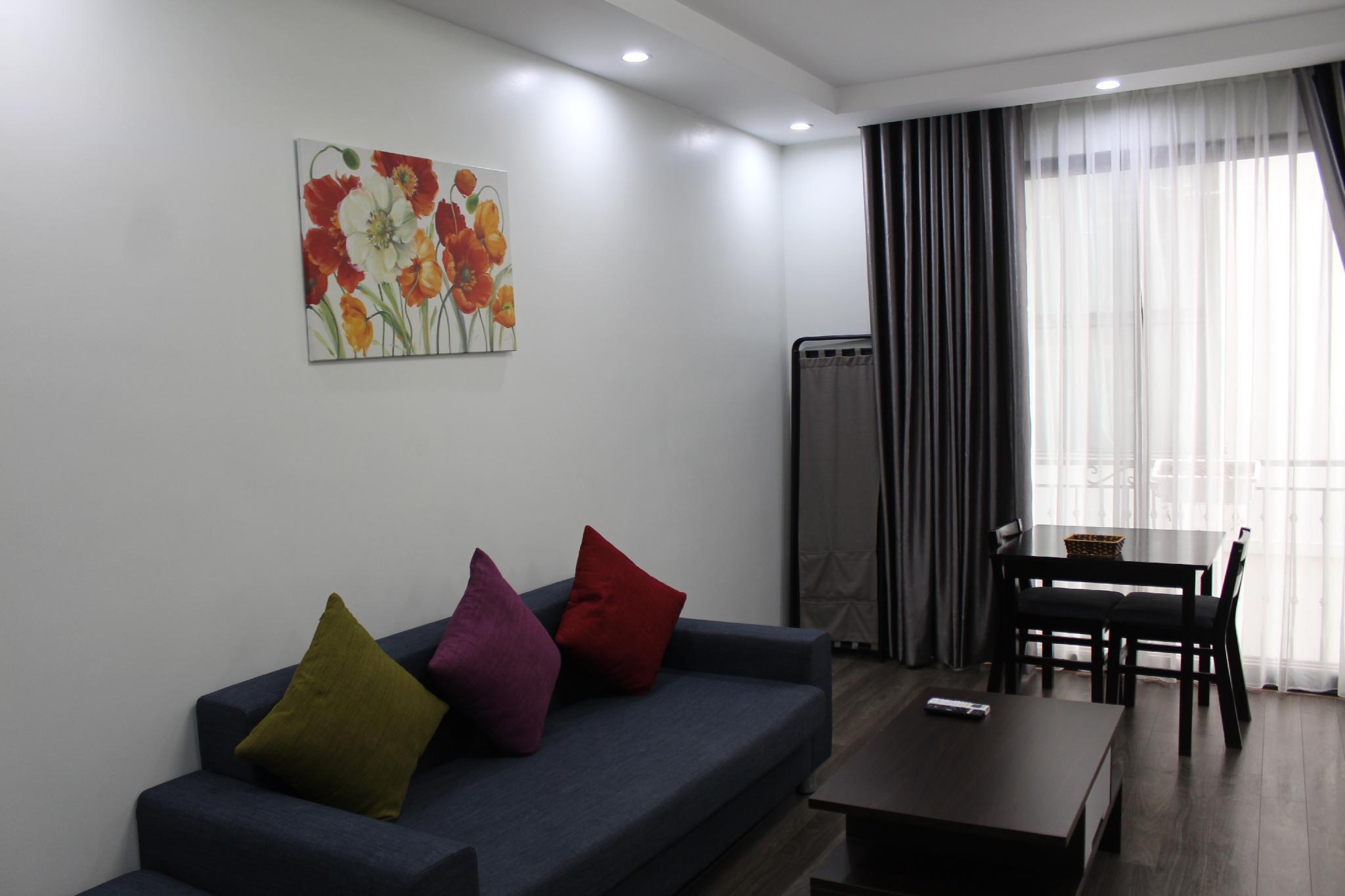Adapt Apartment Tay Ho 2B