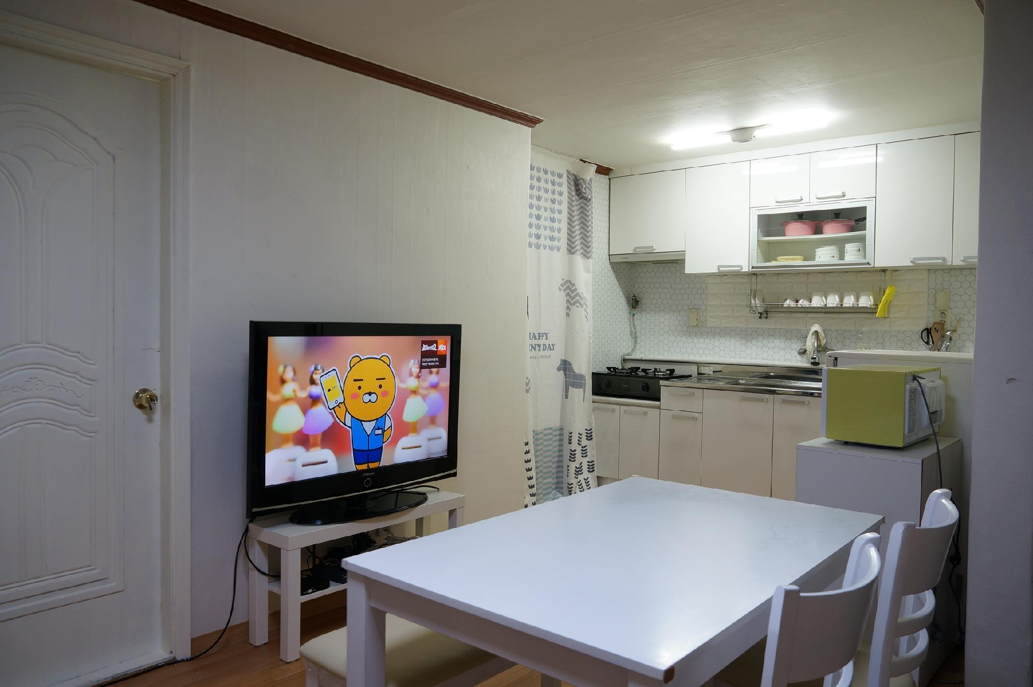 Dara House  1  8mins From Seoul Station