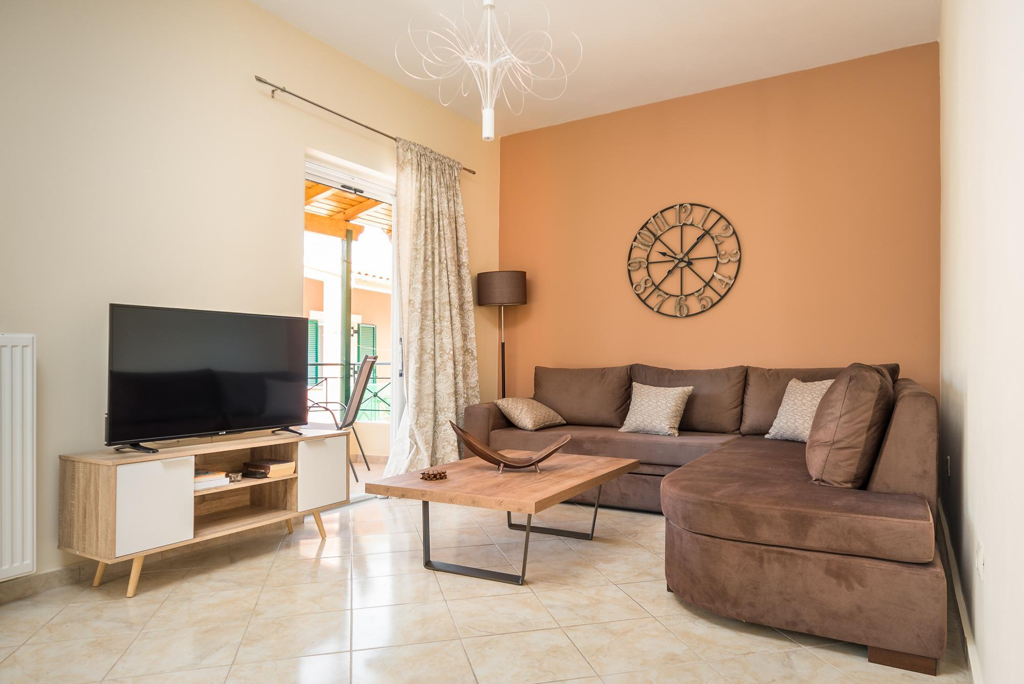 Michaels Apartment In Kampos Alepou
