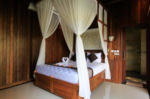Charming Two Bedroom Villa With Private Pool
