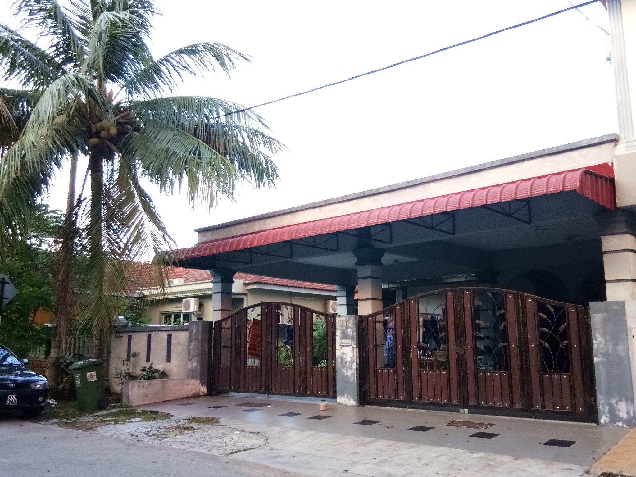 Baginde Homestay Temerloh