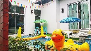 Seascape Poolvilla วิลลา 2 ห้องนอน 2 ห้องน้ำส่วนตัว ขนาด 200 ตร.ม. – นาจอมเทียน