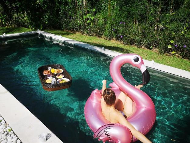 Villa Ni Luh - 2BR Luxury Pool Villa, Seminyak