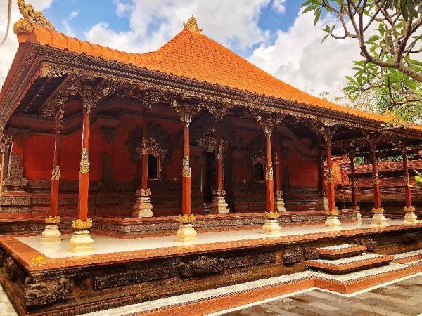 Jero Delod Kedungu by Istanaya  Bali
