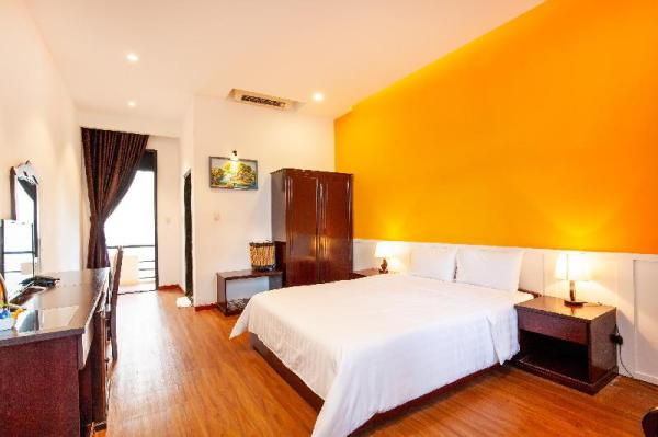 Special Unique Place to stay in Saigon Ho Chi Minh City