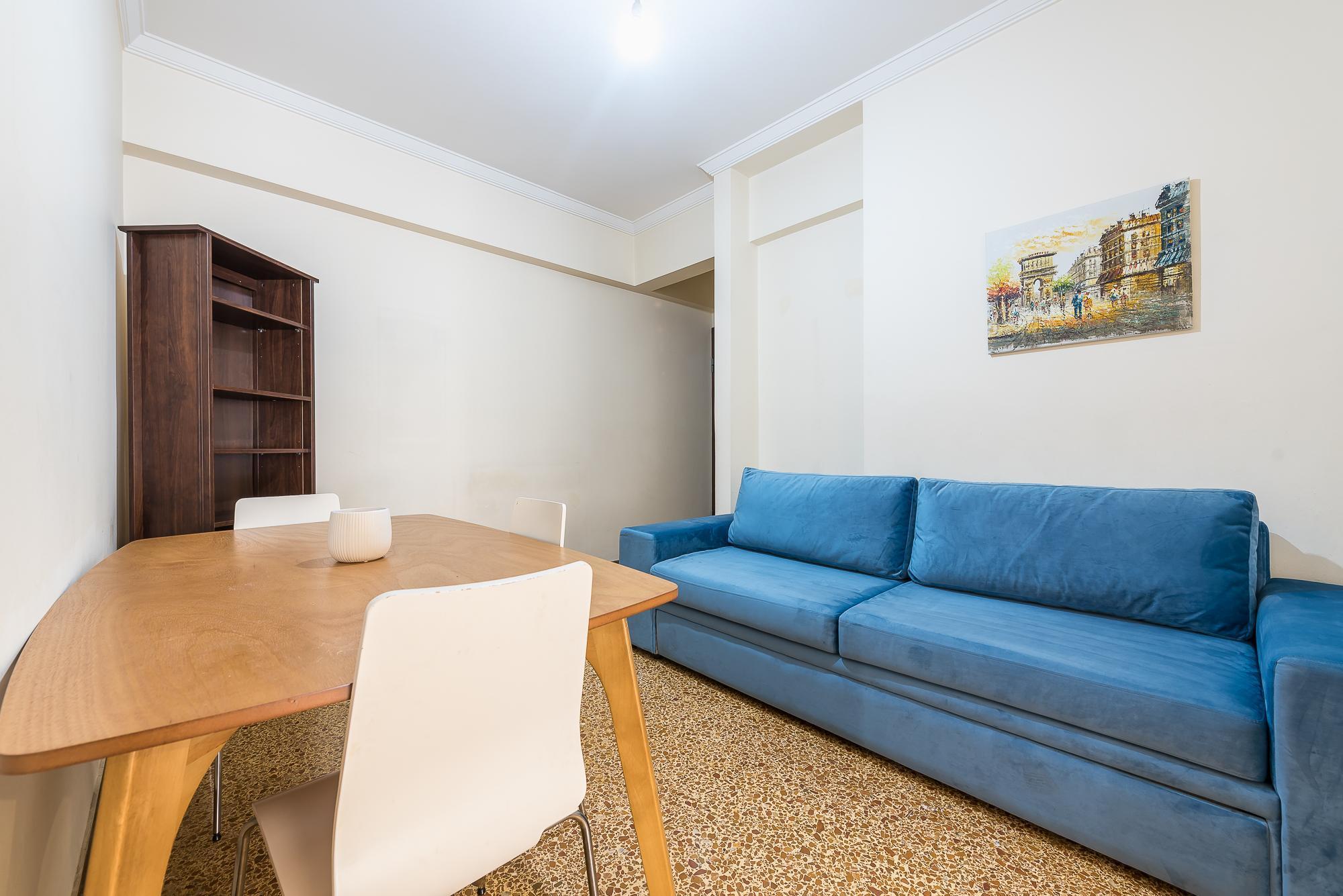 Victoria Apartment  5