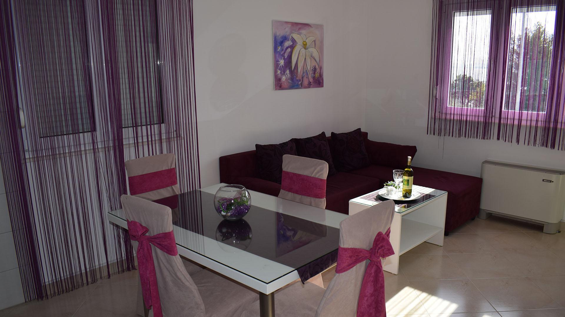 Cosy Apartment Josipa III   EOS CROATIA