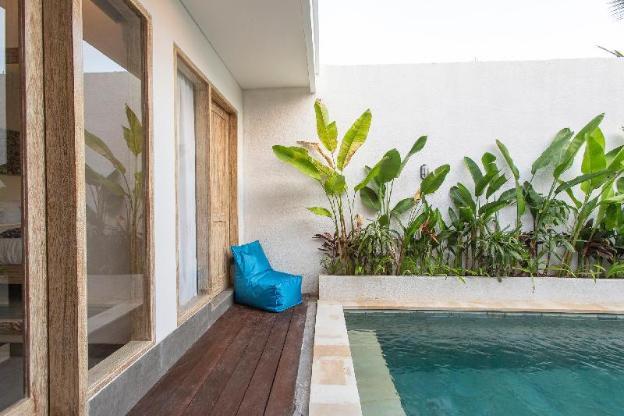 2BR Villa Arif - Your Bali Home in Seminyak