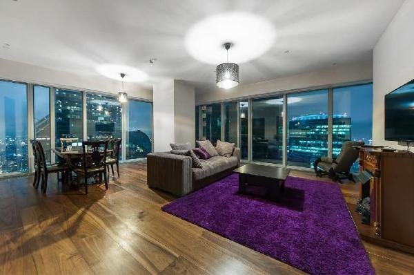 Premium Sky apartments Moscow