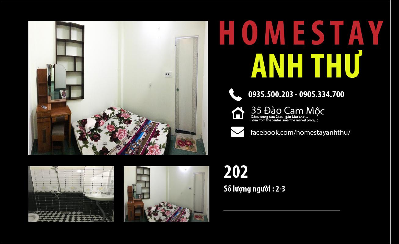 Homestay Anh Thu