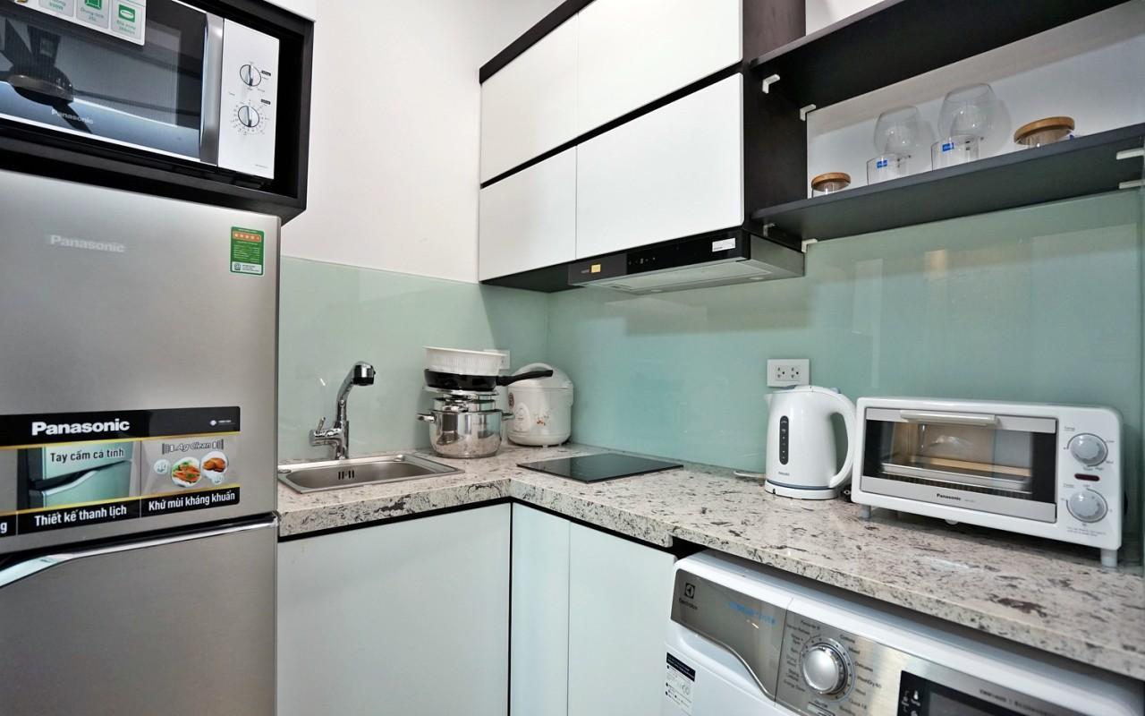 Orchid Luxury Apartment King Studio 702