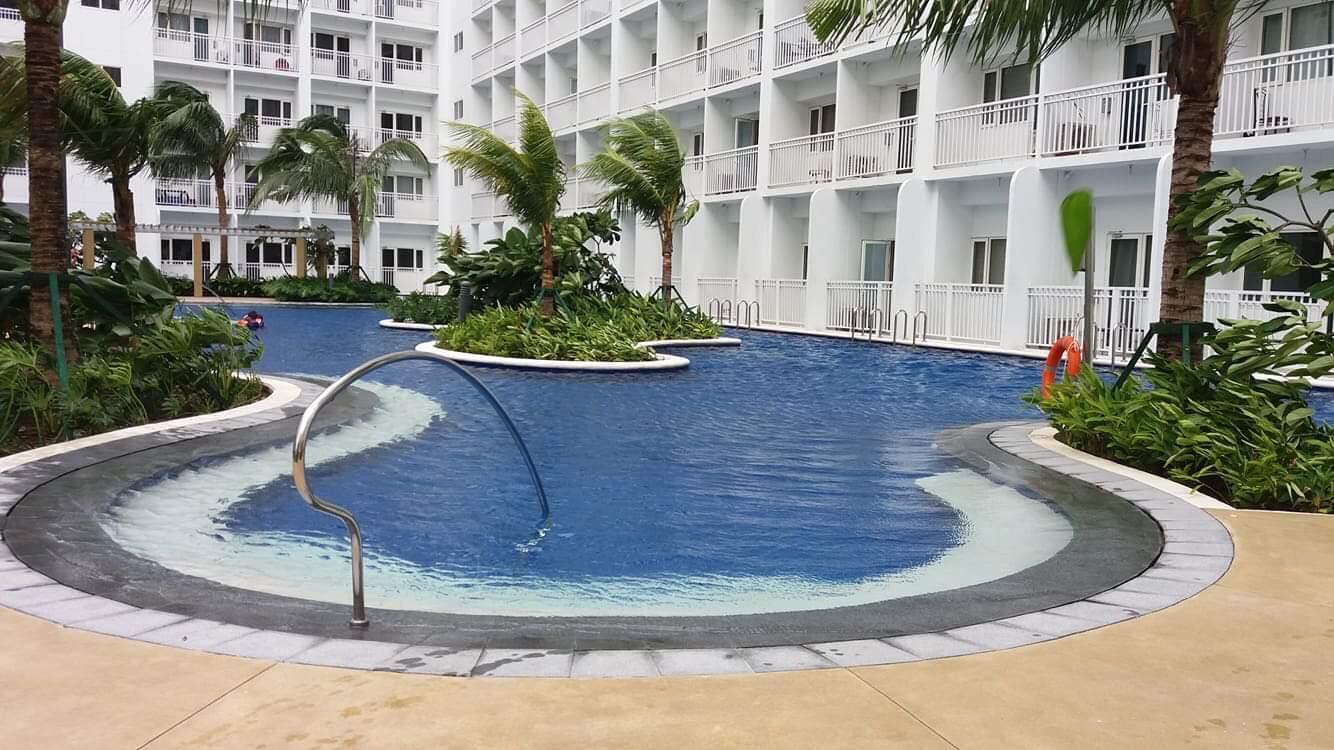 Unit EandE @ Shore Residences MOA  Mall Of Asia