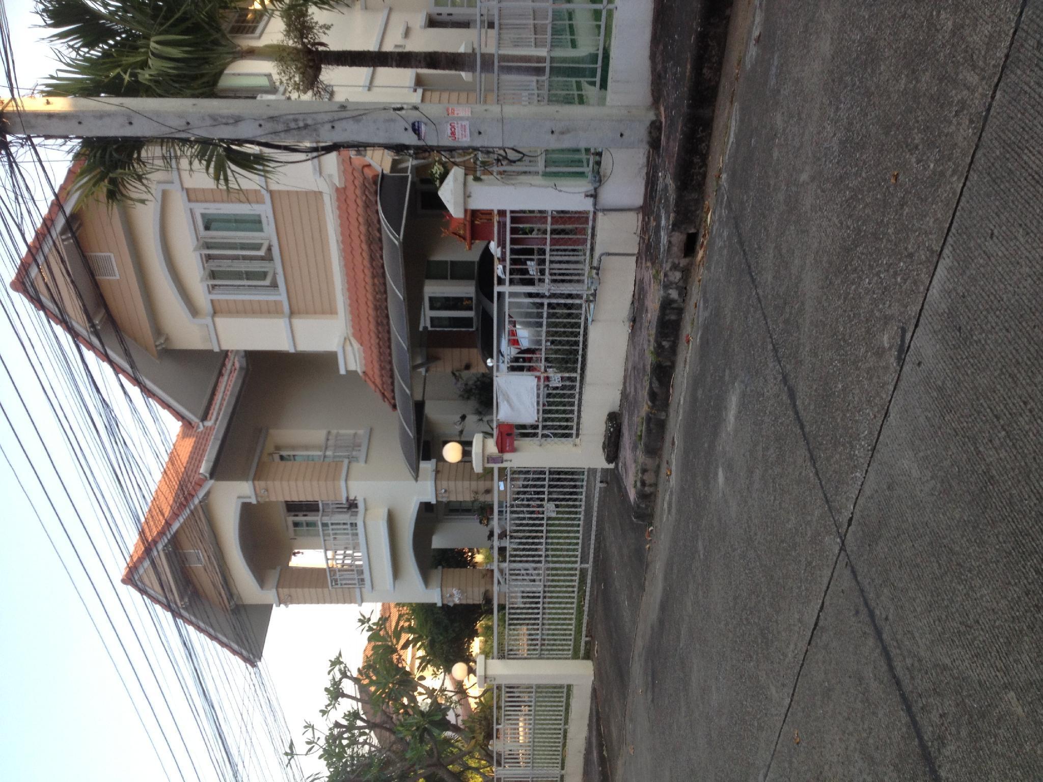 Lovely Family House Chiang Mai