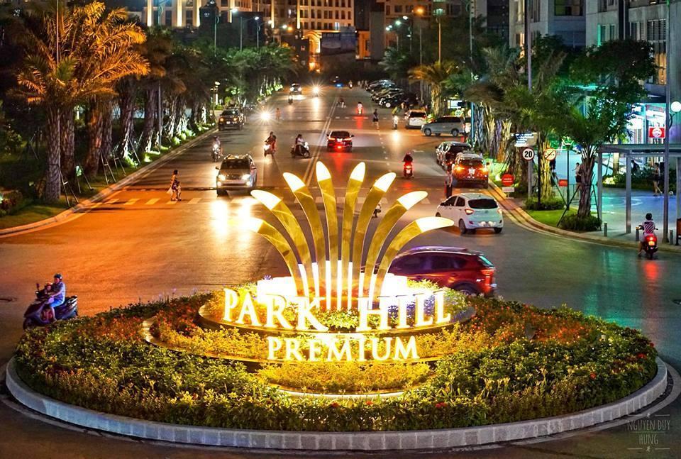 ParkHill Primium Apartment