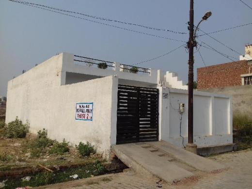 India Agra Homestay
