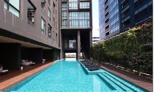 Luxury hotel อพาร์ตเมนต์ 1 ห้องนอน 1 ห้องน้ำส่วนตัว ขนาด 32 ตร.ม. – สุขุมวิท